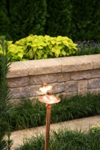 Home walkway lighting company