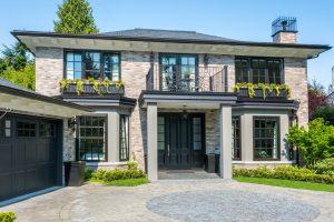 Gorgeous luxury house